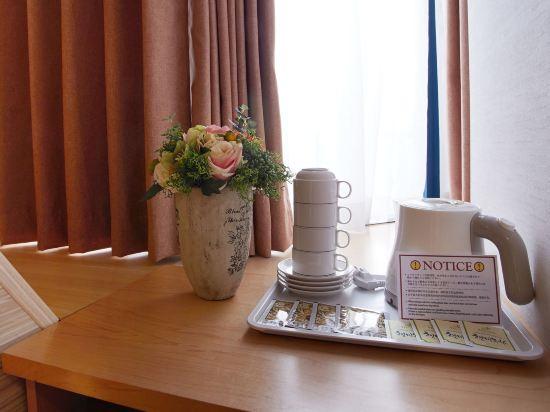 天空花園酒店明洞2號店(Hotel Skypark Myeongdong 2)四人房