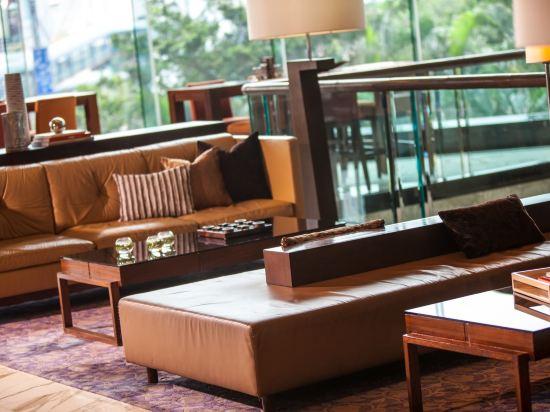 香港萬麗海景酒店(Renaissance Harbour View Hotel Hong Kong)公共區域