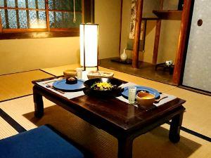 紫色月亮住宿加早餐旅館(Shizuki)