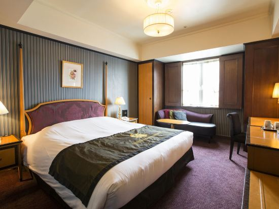 札幌蒙特利酒店(Hotel Monterey Sapporo)標準雙人房