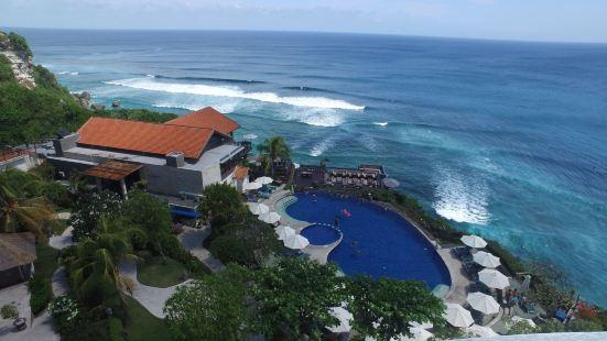 Blue Point Bay Villas & Spa Bali