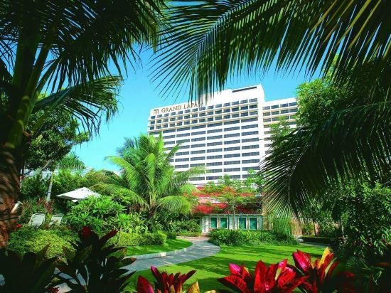 澳門金麗華酒店(Grand Lapa Hotel Macau)其他