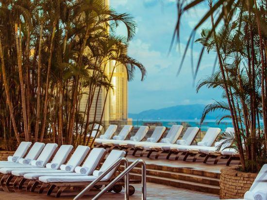 香港萬麗海景酒店(Renaissance Harbour View Hotel Hong Kong)健身娛樂設施
