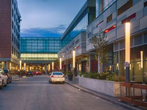 凱悅嘉軒南芝加哥/大學醫療中心酒店