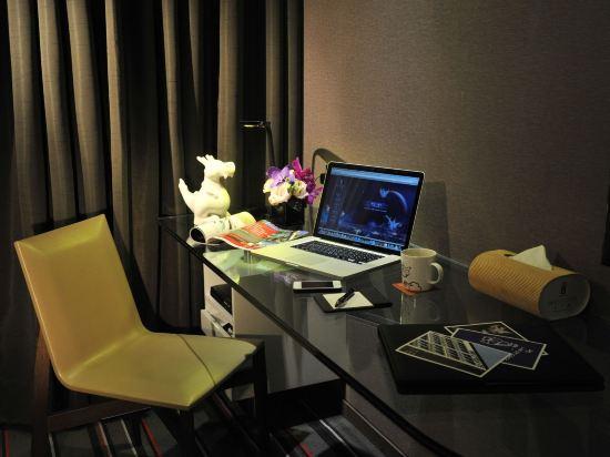 台北永安棧(Westgate Hotel)經典客房