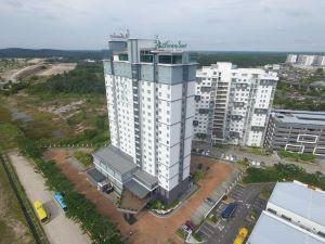 努沙再也安漫颯綠酒店(Amansari Hotel Nusajaya)