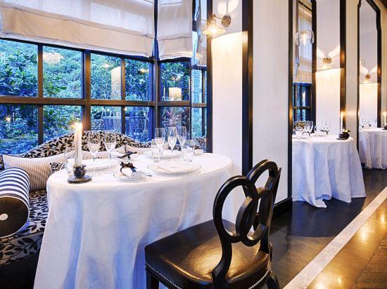 峴港洲際陽光半島度假酒店(InterContinental Danang Sun Peninsula Resort)餐廳