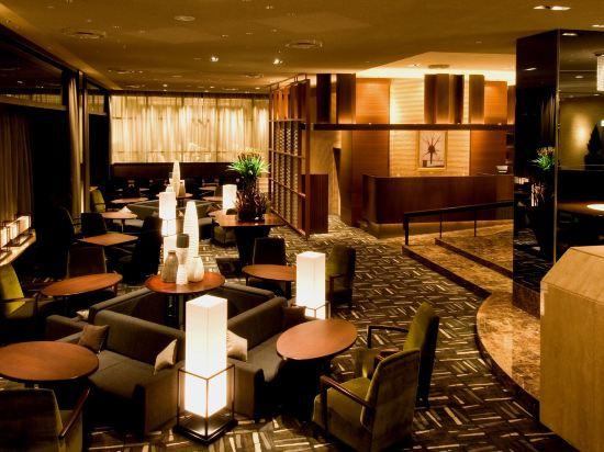 札幌京王廣場飯店(Keio Plaza Hotel Sapporo)餐廳