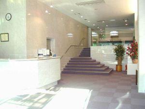 東京薩託酒店(Hotel Satoh Tokyo)