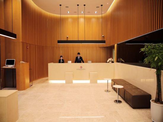 喜普樂吉酒店首爾東大門(Sotetsu Hotels the Splaisir Seoul Dongdaemun)會議室