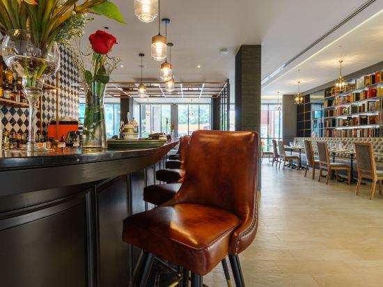 曼谷威爾酒店(Well Hotel Bangkok)酒吧