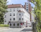 德薩爾茨堡霍夫酒店