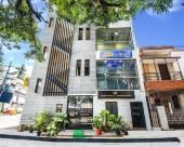 繽旅克拉曼加拉皇冠商務酒店