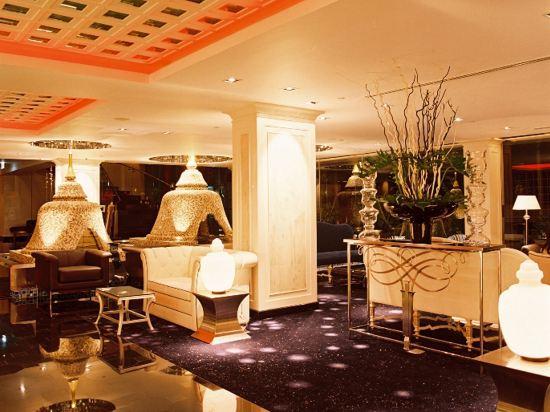 曼谷夢幻酒店(Dream Hotel Bangkok)公共區域