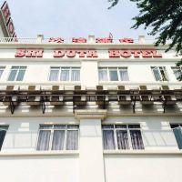吉隆坡裕達酒店酒店預訂