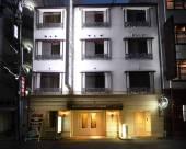 大阪道頓堀美好香氣情侶酒店