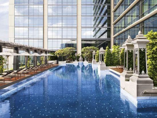 曼谷瑞吉酒店(The St. Regis Bangkok)其他