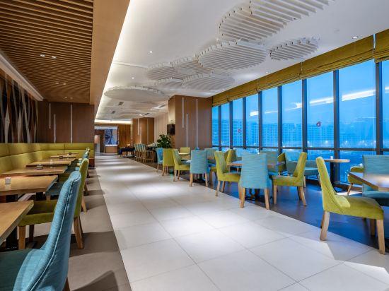 杭州東站智選假日酒店(Holiday Inn Express Hangzhou East Station)餐廳