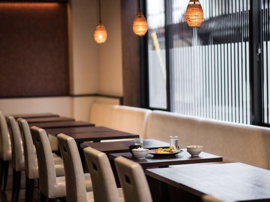 the b 京都三條酒店(The b Kyoto Sanjo)餐廳