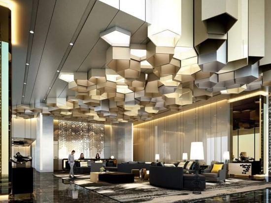 曼谷天空風景酒店(Compass SkyView Hotel Bangkok)公共區域