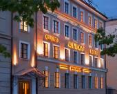 聖彼得堡阿爾巴特街北酒店