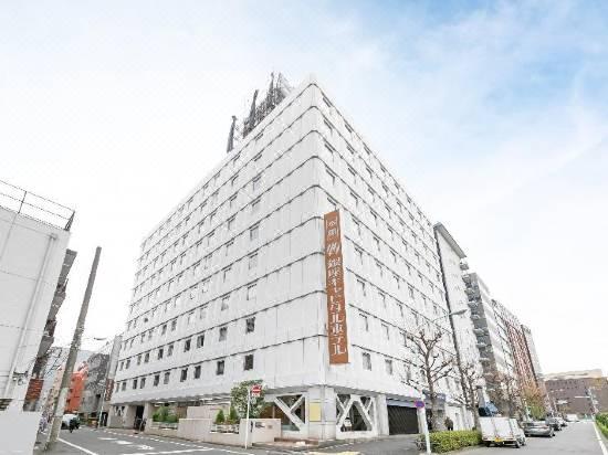 本館 ホテル 銀座 キャピタル