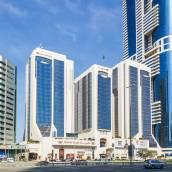 迪拜皇冠假日公寓酒店