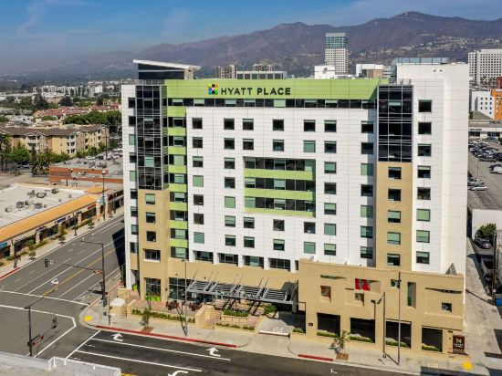 Hyatt Place Glendale/Los Angeles