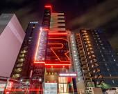 名古屋紅色星球酒店