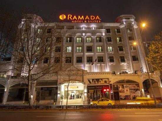 伊斯坦布爾梅特華美達套房酒店