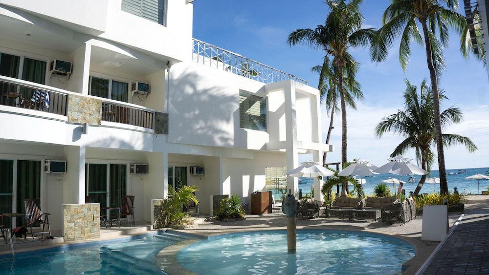 Boracay Ocean Club Beach Resort Hotel