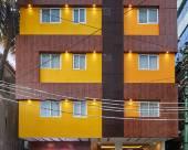 英迪拉格爾雷金塔旅館