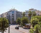 衞城博物館公寓酒店