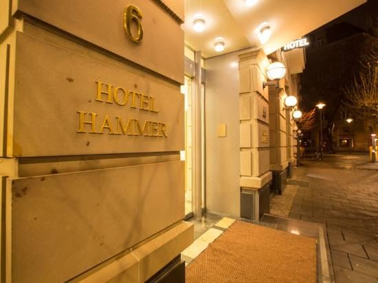 Hotel Hammer Mainz Hauptbahnhof Hotel Reviews And Room Rates