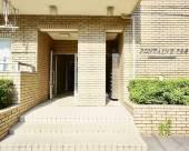 名古屋758酒店式公寓 免費停車 4S