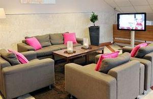 斯塔萬格舒適酒店(Comfort Hotel Stavanger)