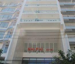 芽莊尼非酒店(Nhi Phi Hotel Nha Trang)