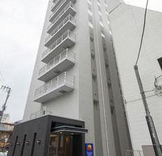 和歌山舒適酒店(Comfort Hotel Wakayama)
