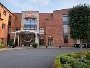 貝爾法斯特廣場酒店(Crowne Plaza - Belfast)