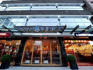 倫敦塔山英迪格酒店(Hotel Indigo London Tower Hill)