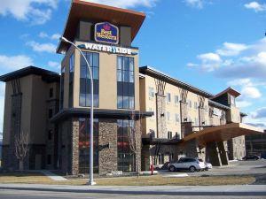 貝斯特韋斯特優質葡萄酒之鄉套房酒店(Best Western Plus Wine Country Hotel & Suites)