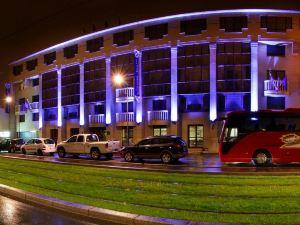 因特酒店-奧爾頓(INTER-HOTEL Alton Bordeaux Meriadeck)