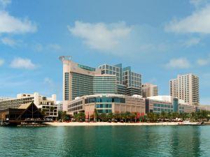 阿布扎比羅塔納海灘酒店(Beach Rotana Hotel Abu Dhabi)