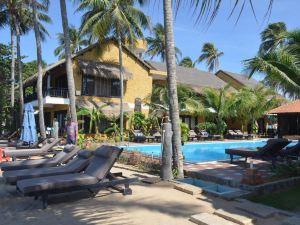 美奈朗花園海濱酒店(Rang Garden Beach Side Mui Ne)