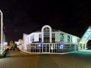 基督城帕威林酒店(Pavilions Hotel Christchurch)