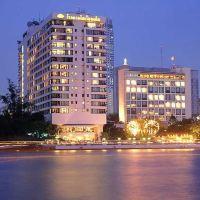 曼谷文華東方酒店酒店預訂
