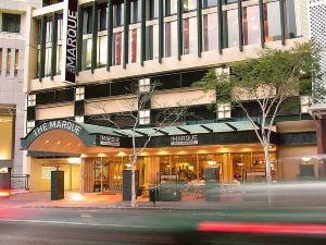 布里斯班南方大酒店(The Great Southern Hotel Brisbane)