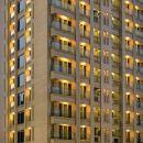 薩諾瓦波蒂科酒店(Residency Sarovar Portico)