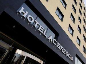 布雷西亞萬豪AC酒店(AC Hotel Brescia)