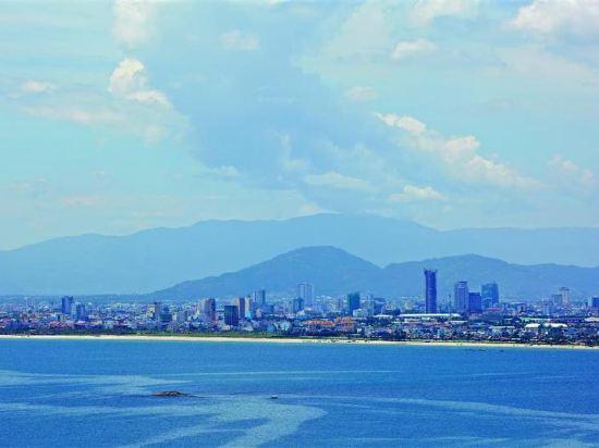 峴港凱悅麗晶渡假村及水療中心(Hyatt Regency Danang Resort and Spa)周邊圖片